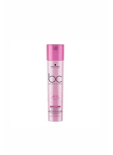 Bonacure Koruma Zengin Saç Bakım Şampuanı 250 ml Renksiz